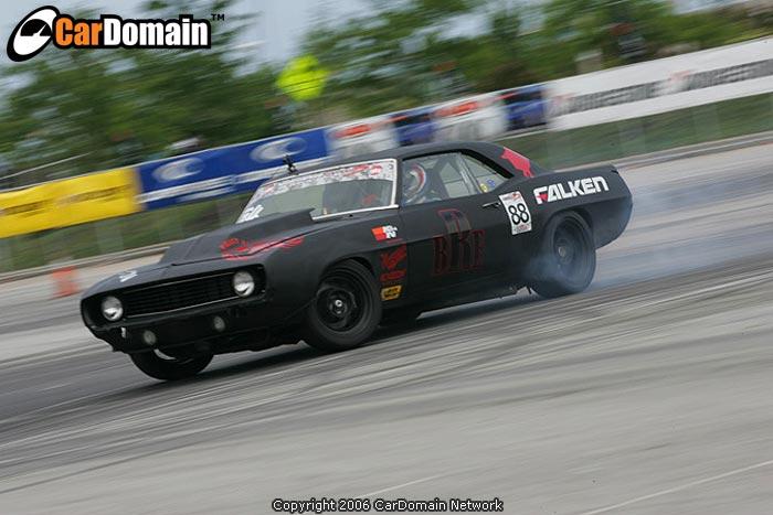 Formula drift chicago 2
